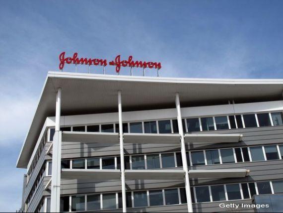 Johnson Johnson obtine in instanta anularea platii a peste 6 milioane de euro in contul taxei de claw-back