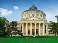 Ziua Mondiala a Monumentelor, sarbatorita joi, in Bucuresti