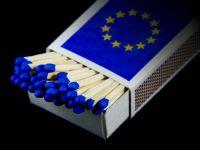 FMI cere Europei o politica monetara agresiva. Fondul face previziuni sumbre cu privire la marile economii ale continentului