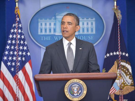 Obama da drumul la majorari salariale la stat. Cateva sute de mii de americani primesc lefuri mai mari cu 25%