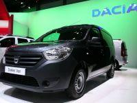 Afacerile Dacia au scazut anul trecut cu 3%, la 12,7 miliarde de lei