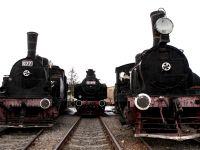 Protest spontan la CFR. Aproape 2.000 de angajati de la Reparatii Locomotive au oprit lucrul, miercuri dimineata