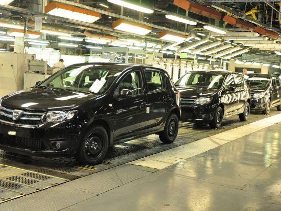 Piata auto s-a contractat cu 6,3%, pentru al 6-lea an consecutiv, ajungand la nivelul de acum 13 ani