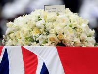 Funeralii impozante si controversate pentru Margaret Thatcher. Cost total, 10 milioane de lire sterline