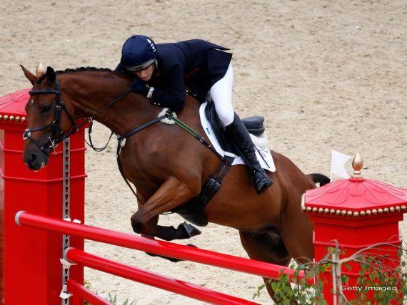Lufthansa castiga anual 1,3 mil. dolari din transportul cailor in Brazilia pentru mostenitoarea lui Onassis