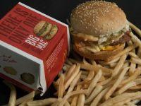 Americanii nu-si mai permit nici macar mancare de la fast-food. Cum se reorienteaza McDonald's, pentru a nu-si pierde clientii