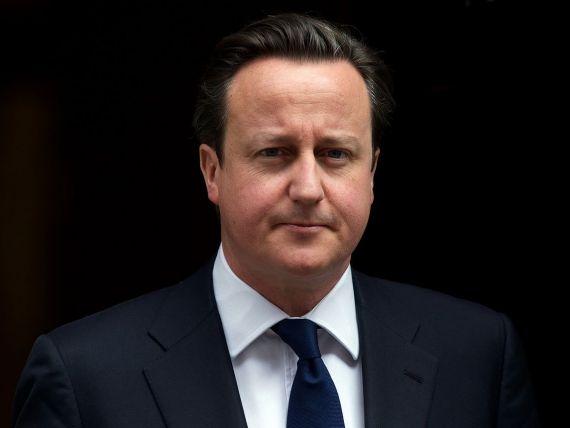 Cameron:  Romanii si bulgarii vor putea munci liber in Marea Britanie