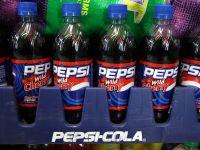 Pepsi raporteaza rezultate in crestere in trimestrul I. Actiunile urca la maximul ultimilor 32 de ani