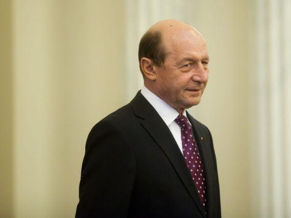 Basescu:  Dupa masurile din 2010 avem satisfactia si suntem mandri ca am fost buni manageri ai tarii