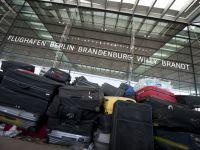 Se prabuseste mitul eficientei germane. Cum se fac de ras berlinezii cu noul lor aeroport