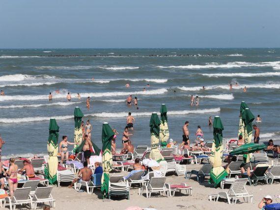Ministrul Turismului:  Niciuna dintre statiunile de pe litoral nu este 100% pregatita sa primeasca turisti de 1 Mai