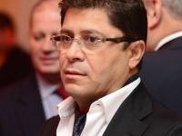 Gruia Stoica: Am cumparat caietul de sarcini la privatizarea CFR Marfa; sunt sanse sa depunem oferta