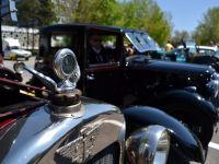 Parada masinilor de epoca din Romania. Pretul corect pentru un automobil istoric, in opinia proprietarilor