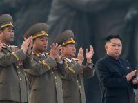 Coreea de Nord a transferat inca doua rachete pe coasta de est
