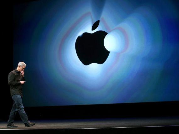 Apple cauta un inlocuitor pentru Tim Cook - surse