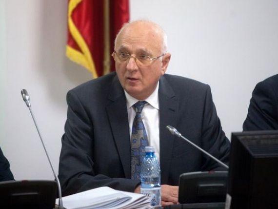 PNL il sustine pe Dan Radu Rusanu la presedintia Autoritatii de Supraveghere Financiara