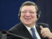 "Barroso anunta incheierea austeritatii in Europa. ""UE trebuie sa puna accent pe crestere economica"""