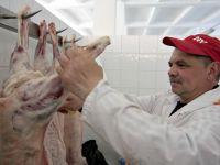 Mielul de Pasti, inlocuit cu iedul. Cu cat este mai ieftina carnea de capra, comparativ cu cea de oaie