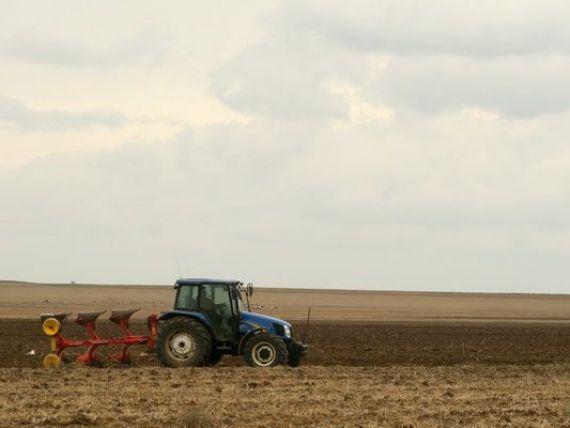 Tinerii ar putea primi 70.000 de euro nerambursabili pentru a se face agricultori