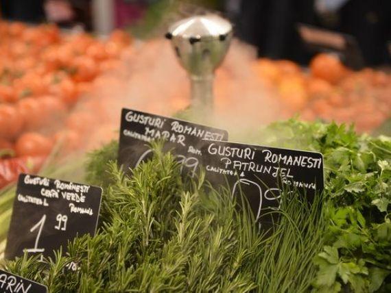 Mega Image deschide un supermarket in Mogosoaia, ajungand la 216 magazine la nivel national