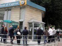 """Depozitele de la Bank of Cyprus trec sub jurisdictie romaneasca. Vasilescu, BNR: """"Problema acestei sucursale s-a rezolvat, cum s-a rezolvat nu pot sa spun"""""""