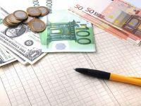 Creditul pentru firme si populatie a crescut in martie cu 0,5%, la 223,88 miliarde lei. Romanii au economisit mai mult