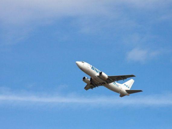 Blue Air a primit 9 oferte de cumparare. Cele mai multe vin din partea investitorilor straini