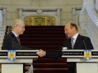 Presedintele Consiliului European face joi o vizita la Bucuresti, avand intrevederi cu presedintele si premierul