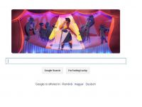 Google o sarbatoreste, joi, pe Ella Fitzgerald