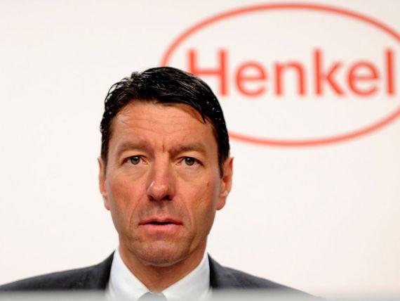 Henkel a deschis a treia fabrica din Romania, investitie de aproximativ 10 milioane de euro