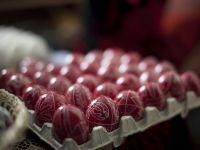 Romanii vor manca de Pasti oua in valoare de 25 mil. euro. Cat vor costa cele mai vandute produse din perioada sarbatorilor pascale