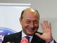 """Romania iese din procedura de deficit excesiv. Basescu: """"Este rezultatul unor masuri extrem de dificile, romanii pot fi mandri ca nu intind mana"""""""