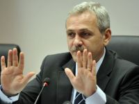 """Dragnea: """"Legea de infiintare a regiunilor va fi adoptata in noiembrie, sper prin angajarea raspunderii"""""""