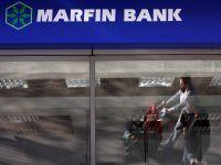 Marfin Bank Romania a preluat de la Bank of Cyprus depozite de 77 mil. euro si active de 82 mil. euro