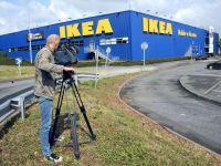 Scandalul spionarii unor angajati si clienti Ikea Franta ia o noua turnura. Doua noi inculpari