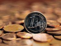 Cursul BNR a urcat la 4,4511 lei/euro, cel mai ridicat nivel de la inceputul lunii iulie