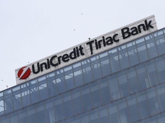 UniCredit preia portofoliul de retail al RBS Romania - active de 315 mil. euro si pasive de 230 mil. euro