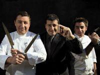 El Celler de Can Roca, desemnat cel mai bun restaurant din lume in 2013