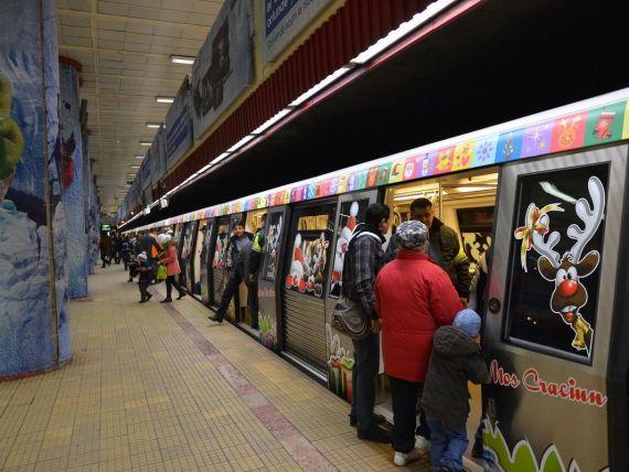 Comisia Europeana aproba extinderea metroului din Bucuresti cu fonduri europene