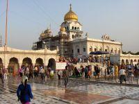 "Grapini: ""Vrem sa atragem turisti din India, in fiecare an 50 de milioane de indieni viziteaza Europa"""