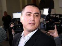 Cristian Cioaca ramane in arest