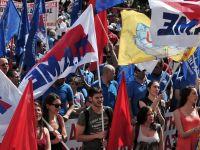 Grecia, afectata miercuri de o greva generala