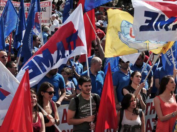Somajul in randul tinerilor din Grecia a trecut de 60%