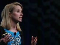 CEO-ul Yahoo primeste 37 milioane de dolari pentru sase luni petrecute la carma companiei