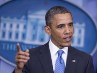 Obama: Criza fiscala a subminat credibilitatea SUA in strainatate si a redus cresterea economica