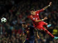 Bayern Munchen a eliminat FC Barcelona si s-a calificat in finala Ligii Campionilor