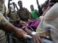 2 morti si cel putin 70 de raniti intr-un seism produs in India