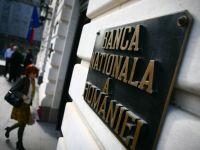 BNR mentine rata dobanzii de politica monetara la 5,25%