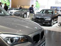 BMW raporteaza vanzari si profit in scadere in trimestrul I