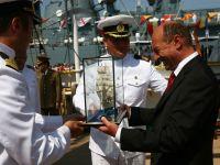 CNN difuzeaza o emisiune cu Traian Basescu despre Portul Constanta